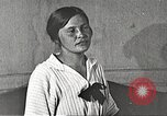 Image of social revolutionists Left SR Trial Moscow Russia Soviet Union, 1922, second 55 stock footage video 65675061267