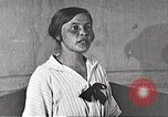 Image of social revolutionists Left SR Trial Moscow Russia Soviet Union, 1922, second 56 stock footage video 65675061267