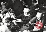 Image of social revolutionists Left SR Trial Moscow Russia Soviet Union, 1922, second 61 stock footage video 65675061267