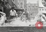 Immagine di Fatta in Casa piscina New York United States USA, 1922, secondo 21 filmato di repertorio 65675061269