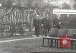 Image of President Calvin Coolidge United States USA, 1924, second 1 stock footage video 65675061272