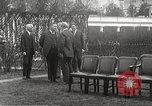 Image of President Calvin Coolidge United States USA, 1924, second 6 stock footage video 65675061272