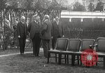 Image of President Calvin Coolidge United States USA, 1924, second 7 stock footage video 65675061272