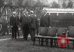 Image of President Calvin Coolidge United States USA, 1924, second 9 stock footage video 65675061272