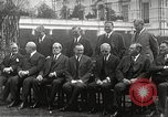 Image of President Calvin Coolidge United States USA, 1924, second 11 stock footage video 65675061272
