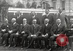 Image of President Calvin Coolidge United States USA, 1924, second 12 stock footage video 65675061272