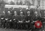 Image of President Calvin Coolidge United States USA, 1924, second 13 stock footage video 65675061272