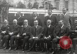 Image of President Calvin Coolidge United States USA, 1924, second 14 stock footage video 65675061272