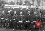 Image of President Calvin Coolidge United States USA, 1924, second 15 stock footage video 65675061272
