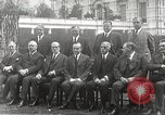 Image of President Calvin Coolidge United States USA, 1924, second 16 stock footage video 65675061272