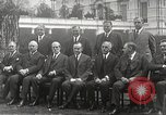 Image of President Calvin Coolidge United States USA, 1924, second 17 stock footage video 65675061272