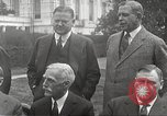 Image of President Calvin Coolidge United States USA, 1924, second 21 stock footage video 65675061272
