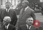Image of President Calvin Coolidge United States USA, 1924, second 23 stock footage video 65675061272