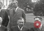 Image of President Calvin Coolidge United States USA, 1924, second 25 stock footage video 65675061272