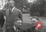 Image of President Calvin Coolidge United States USA, 1924, second 26 stock footage video 65675061272