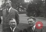 Image of President Calvin Coolidge United States USA, 1924, second 27 stock footage video 65675061272