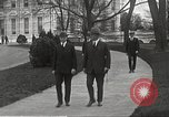 Image of President Calvin Coolidge United States USA, 1924, second 34 stock footage video 65675061272