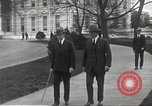 Image of President Calvin Coolidge United States USA, 1924, second 35 stock footage video 65675061272