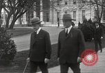Image of President Calvin Coolidge United States USA, 1924, second 37 stock footage video 65675061272
