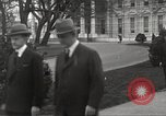 Image of President Calvin Coolidge United States USA, 1924, second 38 stock footage video 65675061272