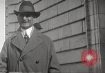 Image of President Calvin Coolidge United States USA, 1924, second 45 stock footage video 65675061272