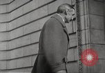 Image of President Calvin Coolidge United States USA, 1924, second 55 stock footage video 65675061272