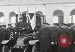 Image of French recognition ceremony at Les Invalides Paris France, 1924, second 13 stock footage video 65675061274