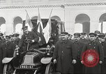 Image of French recognition ceremony at Les Invalides Paris France, 1924, second 15 stock footage video 65675061274