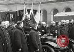Image of French recognition ceremony at Les Invalides Paris France, 1924, second 16 stock footage video 65675061274