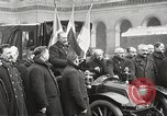 Image of French recognition ceremony at Les Invalides Paris France, 1924, second 17 stock footage video 65675061274