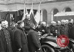 Image of French recognition ceremony at Les Invalides Paris France, 1924, second 18 stock footage video 65675061274