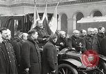 Image of French recognition ceremony at Les Invalides Paris France, 1924, second 19 stock footage video 65675061274