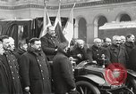 Image of French recognition ceremony at Les Invalides Paris France, 1924, second 20 stock footage video 65675061274