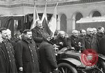 Image of French recognition ceremony at Les Invalides Paris France, 1924, second 21 stock footage video 65675061274