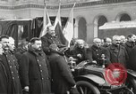 Image of French recognition ceremony at Les Invalides Paris France, 1924, second 22 stock footage video 65675061274