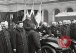 Image of French recognition ceremony at Les Invalides Paris France, 1924, second 23 stock footage video 65675061274