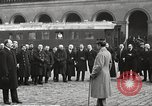 Image of French recognition ceremony at Les Invalides Paris France, 1924, second 24 stock footage video 65675061274