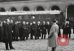 Image of French recognition ceremony at Les Invalides Paris France, 1924, second 25 stock footage video 65675061274