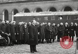 Image of French recognition ceremony at Les Invalides Paris France, 1924, second 30 stock footage video 65675061274