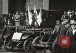 Image of French recognition ceremony at Les Invalides Paris France, 1924, second 40 stock footage video 65675061274