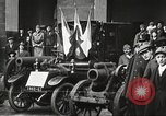 Image of French recognition ceremony at Les Invalides Paris France, 1924, second 41 stock footage video 65675061274
