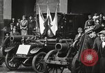 Image of French recognition ceremony at Les Invalides Paris France, 1924, second 42 stock footage video 65675061274