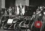 Image of French recognition ceremony at Les Invalides Paris France, 1924, second 43 stock footage video 65675061274
