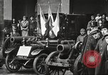 Image of French recognition ceremony at Les Invalides Paris France, 1924, second 44 stock footage video 65675061274