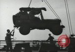Image of American sailors Normandy France, 1944, second 51 stock footage video 65675061275