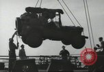 Image of American sailors Normandy France, 1944, second 53 stock footage video 65675061275