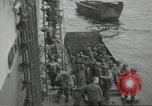 Image of United States troops Normandy France, 1944, second 15 stock footage video 65675061276