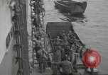 Image of United States troops Normandy France, 1944, second 16 stock footage video 65675061276