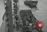 Image of United States troops Normandy France, 1944, second 18 stock footage video 65675061276