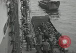 Image of United States troops Normandy France, 1944, second 20 stock footage video 65675061276